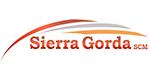 Logo Sierra Gorda